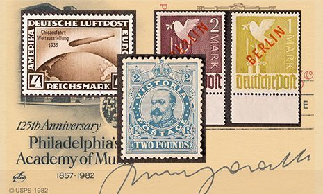 Plumridge & Co General Sale Stamp Auction No. 1988
