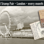 london stamp fair